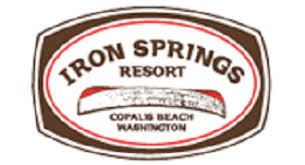 Iron Springs Resort Ocean Shores $100 Lodging Gift Certificate