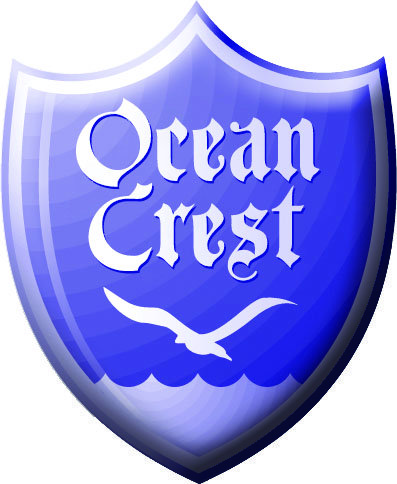 Ocean Crest Resort Lodging, Gift Shop, Food & Beverage $25 Gift Certificate