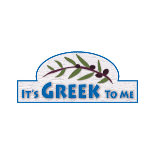 It's Greek to me $50 Gift Card