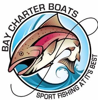 "Bay Charter Boats ""Outside The Bay Fishing Trip"" 6 People $1500 Gift Certificate"