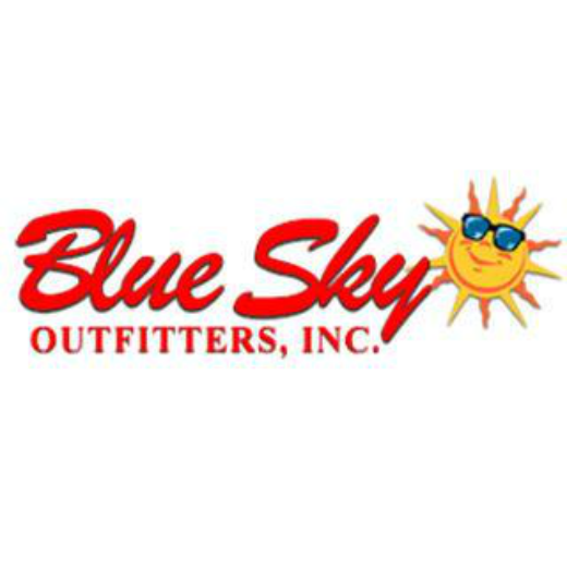 Blue Sky Outfitters $100 Gift Certificate
