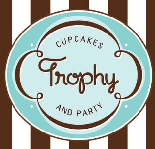 Trophy Cupcakes and Party $50 Gift Certificate