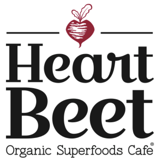 HeartBeet Organic Superfoods Cafe $50 Gift Card