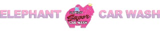 Elephant Car Wash $10 Basic Wash Gift Certificate