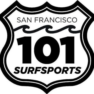 101 Surf Sports - 2 Person All Day Rental $160 Gift Certificate