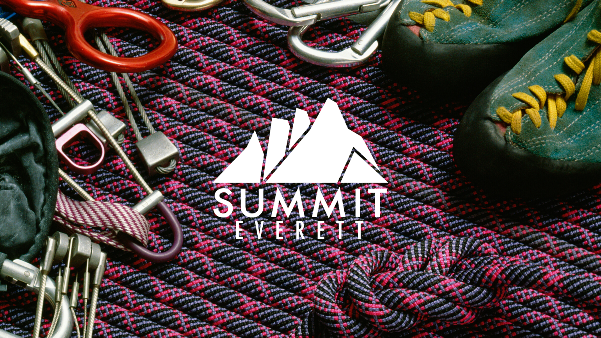 Summit Everett 1 Month Membership