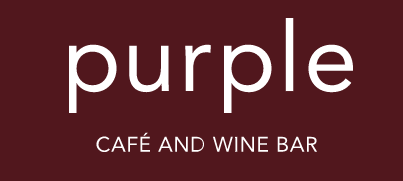 Purple Cafe & Wine Bar | $100 Gift Card