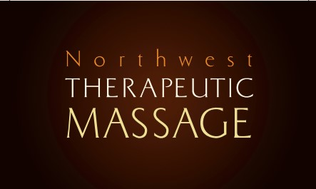 Northwest Therapeutic Massage $160 Gift Certificate