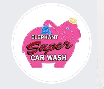 Elephant Basic Exterior Car Wash $44 4-Pack