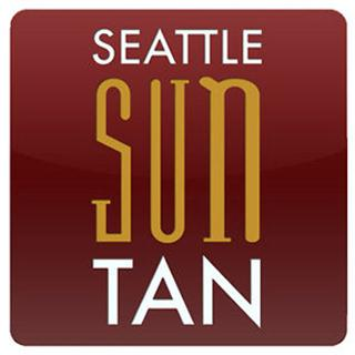Seattle Sun Tan $25 Gift Card