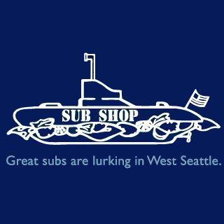 Sub Shop $20 Gift Certificate