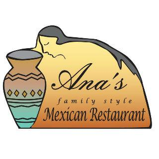 Ana's Mexican Restaurant $50 Gift Certificate