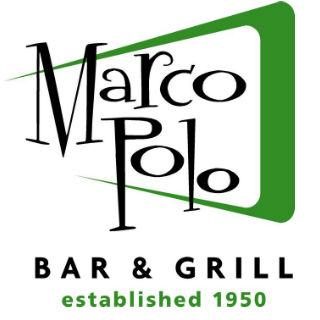 Marco Polo Bar & Grill $25 Gift Card