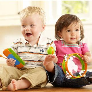 Gymboree Play & Music $895 for One Year Membership