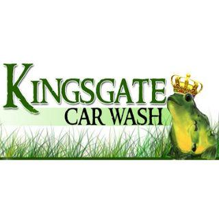 Kingsgate Car Wash $50 Gift Card