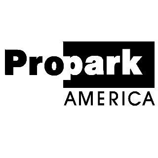 Propark America $175 Gift Certificate - Good at over 500 locations!