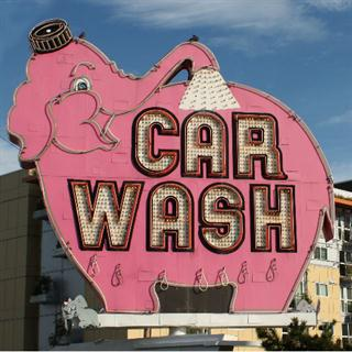 Elephant Car Wash $43.76 Exterior Wash 4-Pack