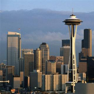 Seattle Space Needle $50 Gift Card