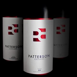 Patterson Cellars $50 Gift Certificate