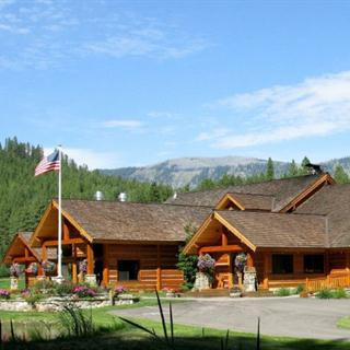 Mountain Springs Lodge $500 Gift Certificate
