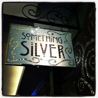 Something Silver $50 Gift Card
