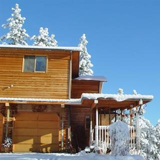 Blue Mountain Bed & Breakfast $200 Gift Certificate