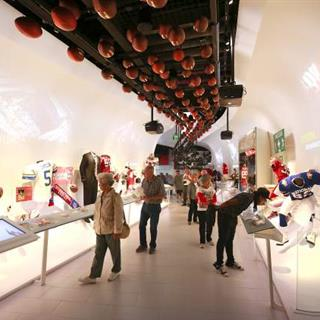 Levi's Stadium Tour and Museum Voucher - Home of SF 49er's
