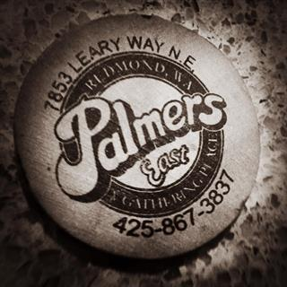 Palmers East $50 Gift Certificate