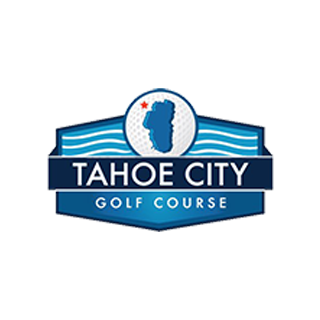 Tahoe City Golf Course $40 Gift Certificate
