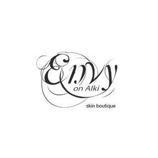 Envy on Alki Skin Boutique $50 Gift Card