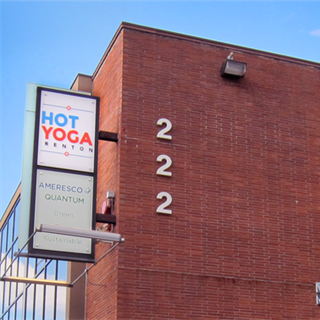 Hot Yoga Renton $125 Ten Class Gift Certificate
