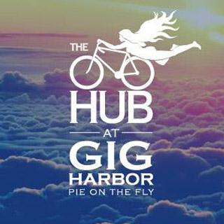 The Hub at Gig Harbor $50 Gift Certificate