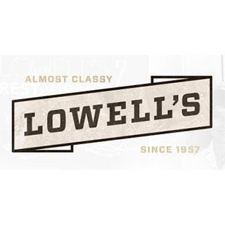Lowell's Restaurant & Bar $50 Gift Card