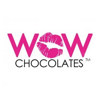 WOW Chocolates $25 Gift Certificate