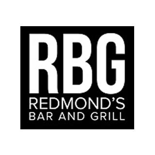 Redmond's Bar & Grill $50 Gift Card