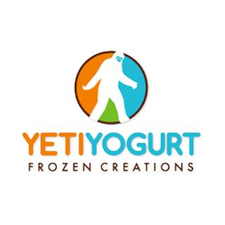 Yeti Yogurt $25 Gift Card