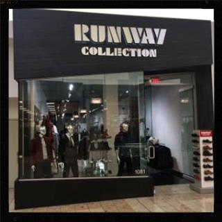 Runway Collection $100 Gift Certificate