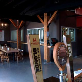 Harmon Tap Room $50 Gift Certificate