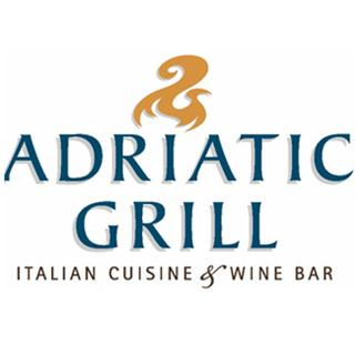Adriatic Grill $50 Gift Card