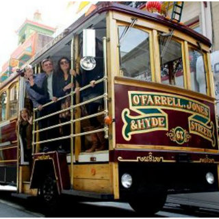 San Francisco Expirience City Tour $150 Two Ticket Gift Certificate