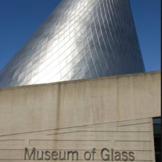 Chihully Museum Of Glass $15 Gift Certificate