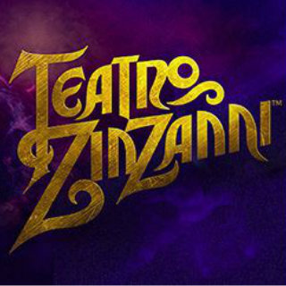 Teatro ZinZanni $112.50 General Admission Ticket