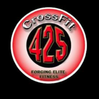 CrossFit 425 $69 Six Weeks Unlimited Sessions Gift Certificate