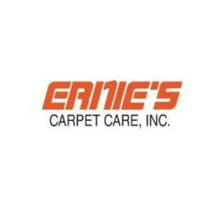 Ernie's Carpet Care $250 Gift Certificate