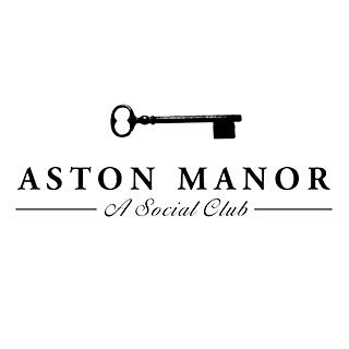 Aston Manor $50 Gift Certificate