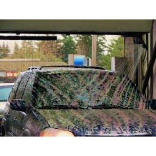 Bizx Kingsgate Car Wash 50 Gift Card