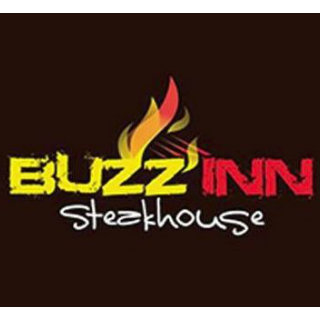 Buzz Inn Steakhouse $50 Gift Card