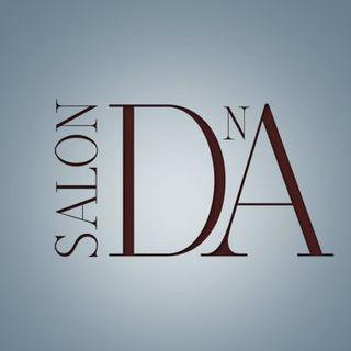 Salon DNA $90 Gift Certificate