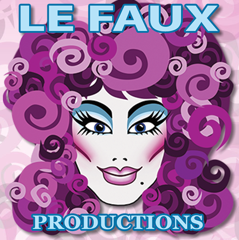 Le Faux $20 Show Ticket