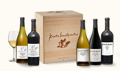 Magnolia Wine Club by Krutz Family Cellers $750 Gift Certificate